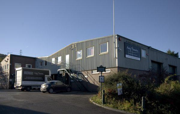 Ainleys Industrial Estate
