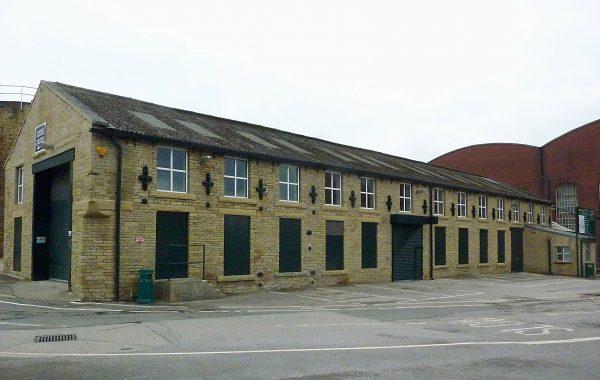 Engineering Workshop, Rosemount Estate