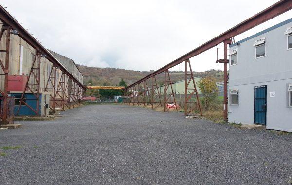The Stockyard, Rosemount Estate